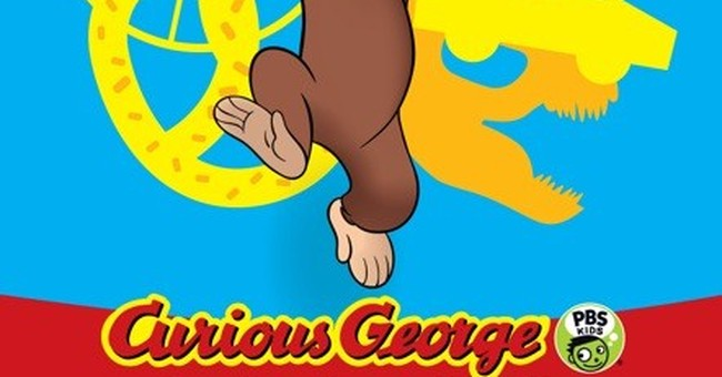 Curious George named NYC family ambassador