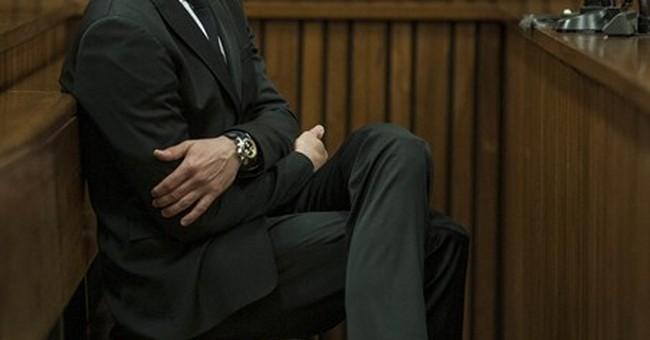 Pistorius defense team closes case