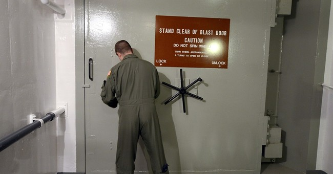 Why nukes keep finding trouble: They're really old