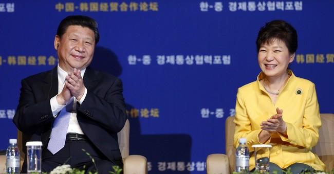 Expedience, pragmatism shape new Asian alliances