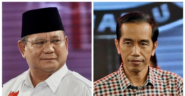A glance at presidential election in Indonesia