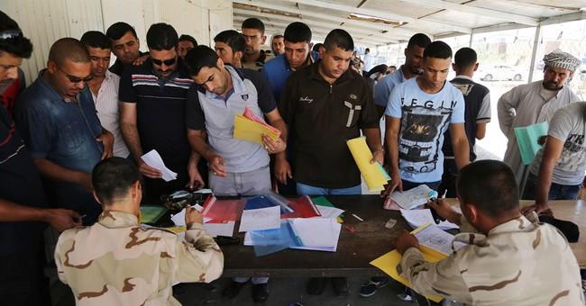 Iraq's Kurds will boycott Cabinet meetings