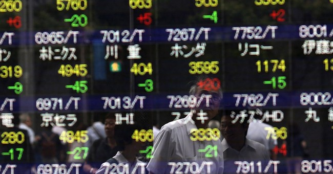 Markets steady after solid earnings reports