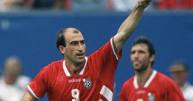 ON THIS DAY: Bulgaria beats Germany in 1994