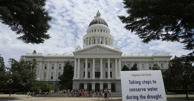 California hopes fines up to $500 slow water waste