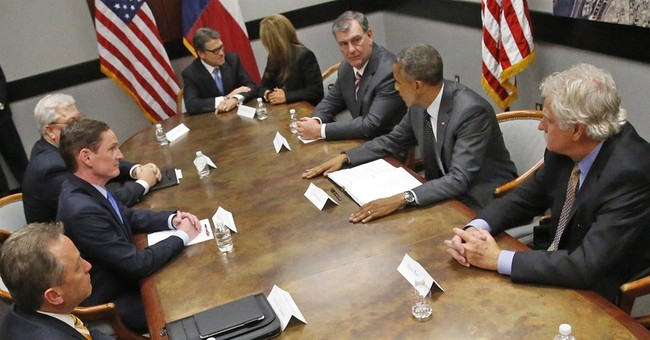 Obama to border critics: 'This is not theater'