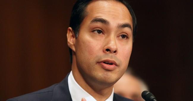 Senate OKs San Antonio mayor as housing secretary