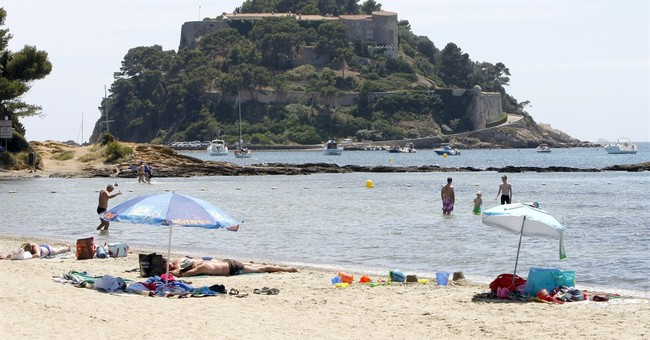 French presidents' holiday retreat open to public
