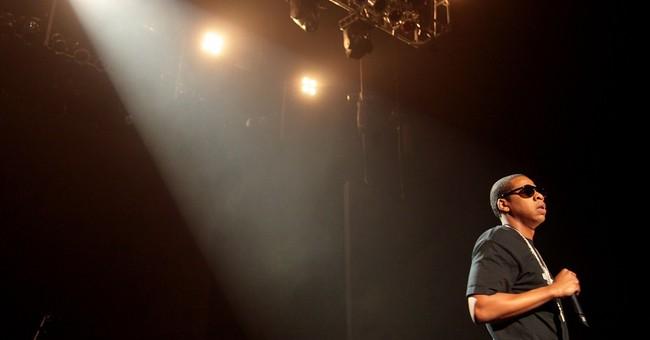 Jay Z to headline Global Citizen Festival in Sept.