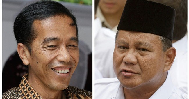 5 things to know about Indonesia's election