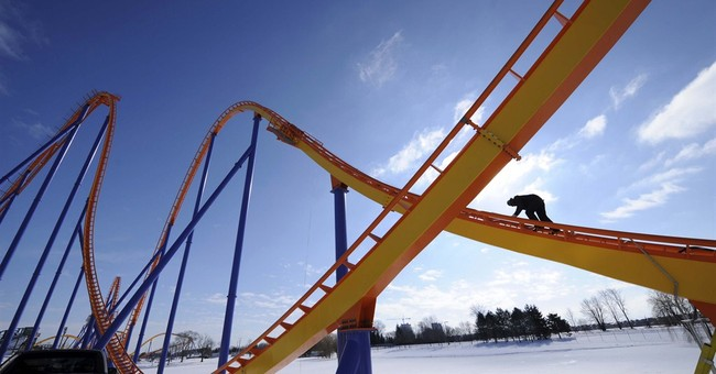 Theme park CEO says job is about making memories