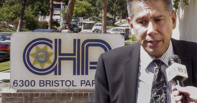 Patrol head says he's shocked by beating video
