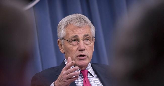 Hagel says nuclear operation has drifted
