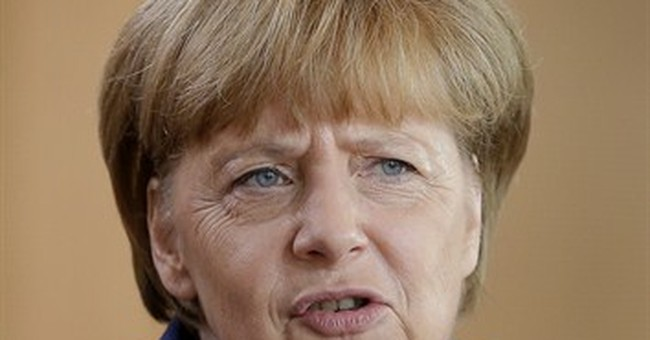 Germans probe 2nd spy case reportedly involving US