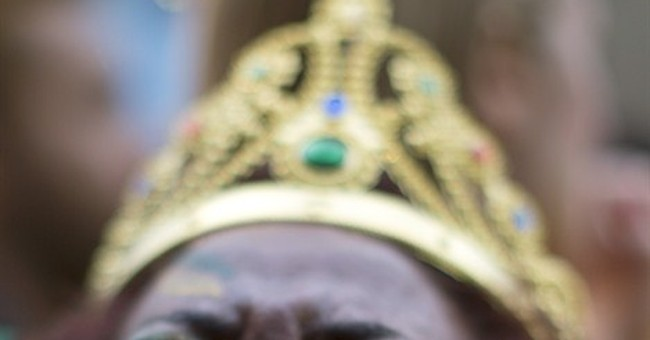 Brazil tries to come to grips with big WCup loss