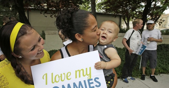 A look at what's next for gay marriage in the US