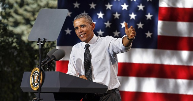 Udall stays away as Obama raises cash for campaign