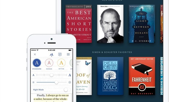 Review: Unlimited e-book services offer plenty