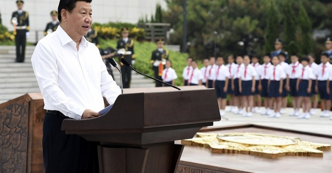Hoping to project power, China finds itself alone