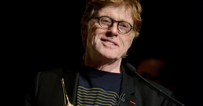 Redford to play Rather in film about CBS fallout