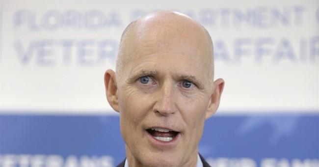 Some in GOP worried over Fla. governor's missteps