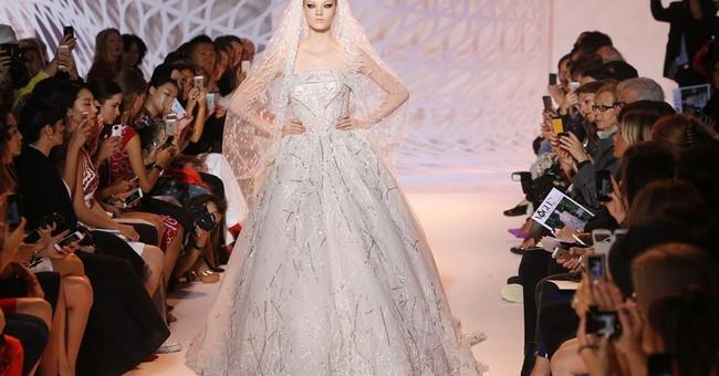 Beyoncé and J-Lo's designers cap Paris couture