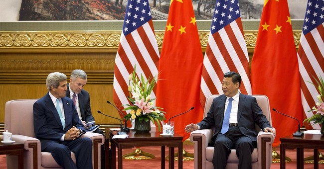 Report: Chinese hackers hit US personnel networks
