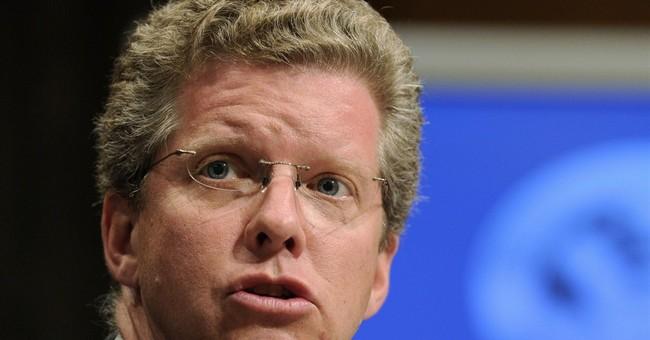 Senate confirms housing chief to run budget office