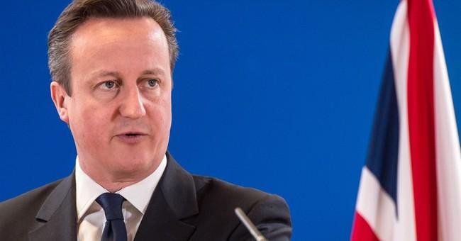 UK govt seeks data retention law after EU verdict
