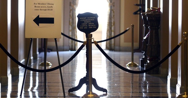 Parts of US Capitol closed after asbestos accident