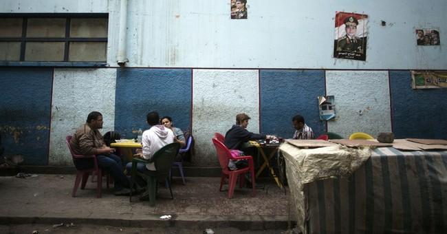 Cairo cinema gives Egypt home for alternative film