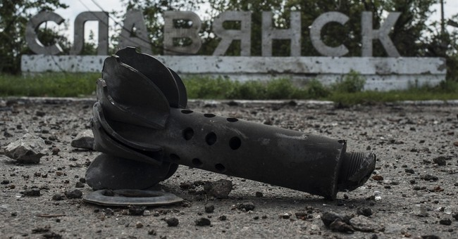 Russia to Ukraine: We can monitor border together