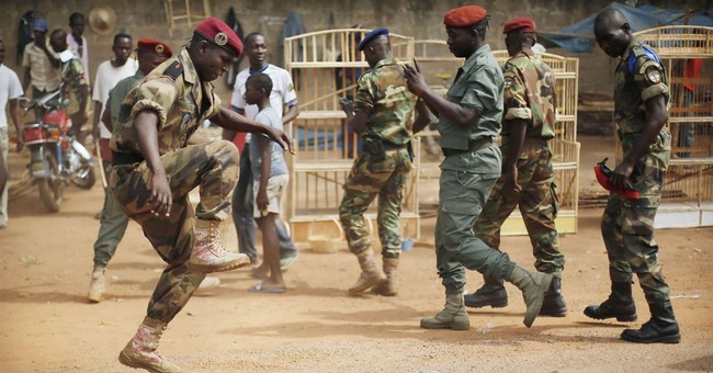 Impunity in C. African Republic must end: Amnesty