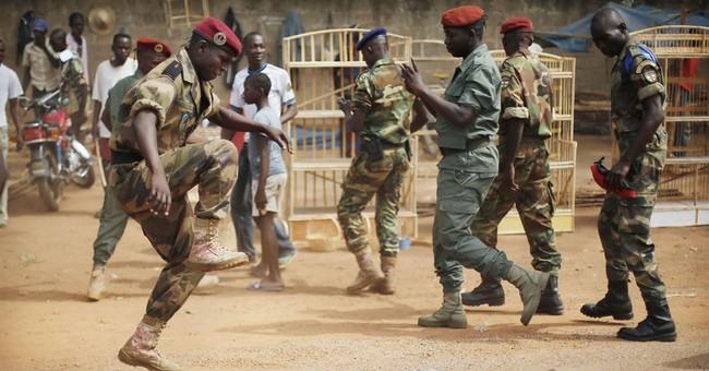 Impunity in C. African Republic must end: Amnesty