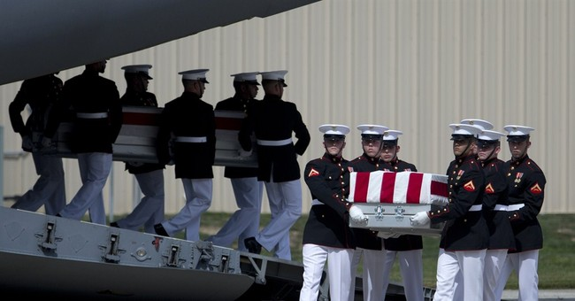 Commanders: Benghazi rescue hampered by info lack