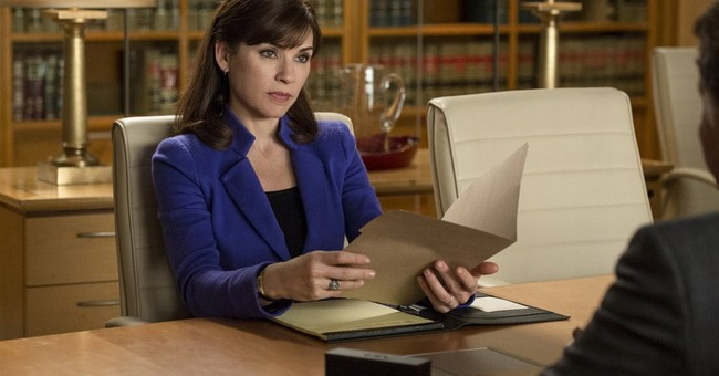 'The Good Wife,' Leno among Emmy snubs