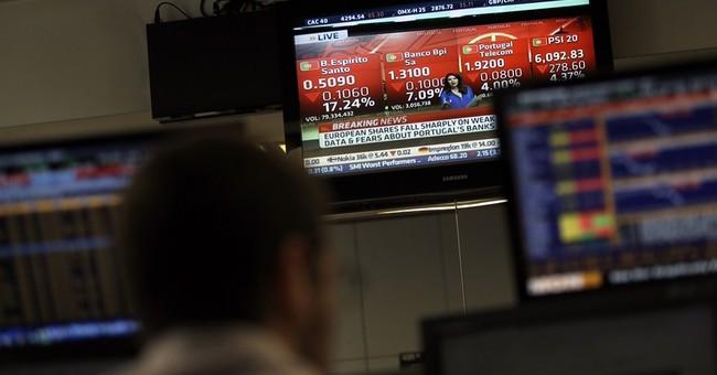 Portuguese bank fears rekindle euro market tension