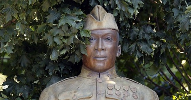 Quest for Medal of Honor for NY WWI hero continues