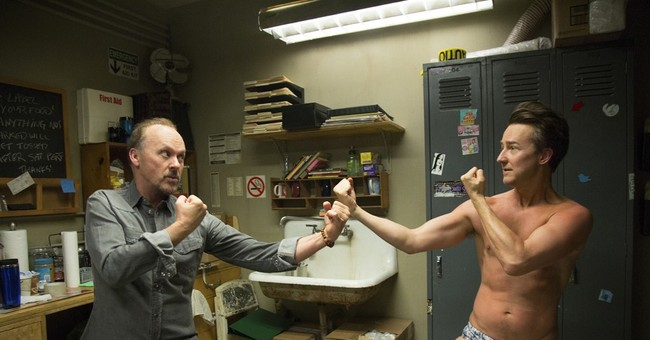 'Birdman' to open Venice Film Festival