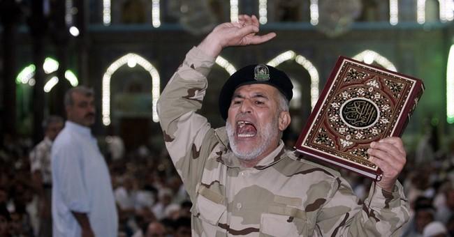 UN warns Iraq of 'chaos' if no political progress