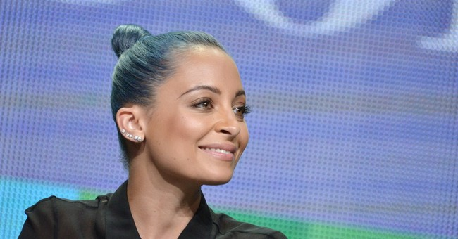 Back to reality for Nicole Richie in new TV show