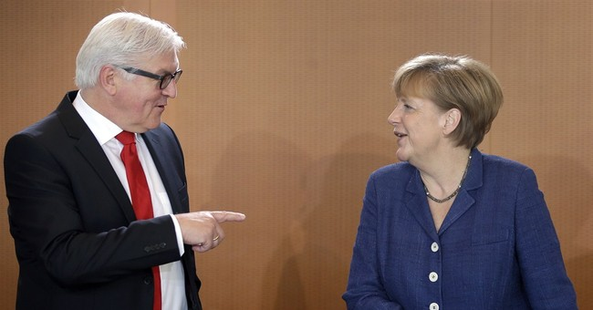 German FM to meet Kerry to discuss spying claims