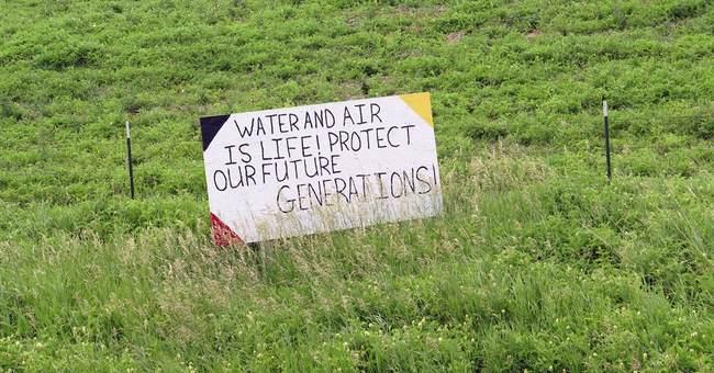 Pipeline breach renews call for more monitoring