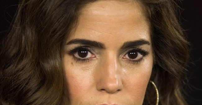 Ana Ortiz is proud of her TV show, 'Devious Maids'
