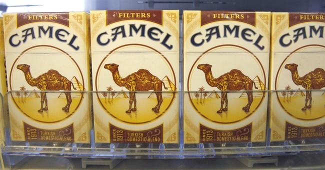Tobacco firms Reynolds, Lorillard in merger talks