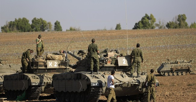 Obama offers US help negotiating Israel cease-fire