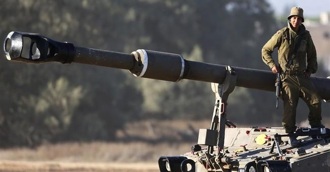 Palestinians draft UN resolution urging cease-fire