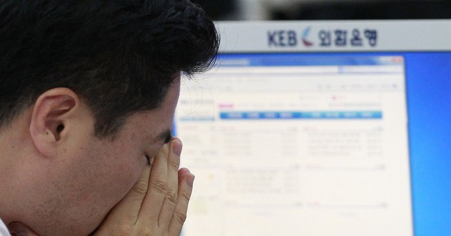 Markets steady after Portuguese bank scare