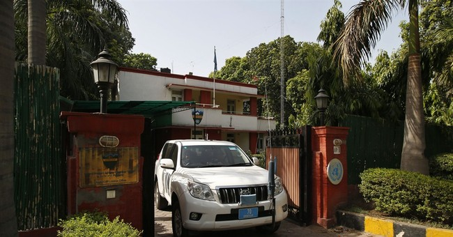 India asks UN group to vacate rent-free office