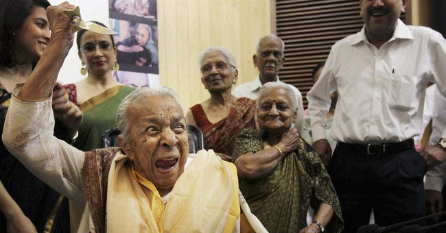 Indian actress and dancer Zohra Sehgal dies
